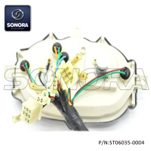 BAOTIAN Spare part BT49QT-12F3 Speedometer Odometer (P/N:ST06035-0004) Top Quality