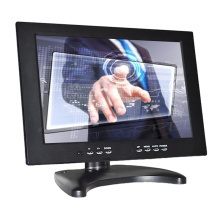 One of Hottest for Industrial Lcd Monitor 10.1 inch 1280*800 Resolution wide Screen Monitor export to Saint Kitts and Nevis Exporter