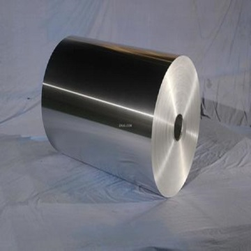 mill finish rolled aluminium foil for kitchen