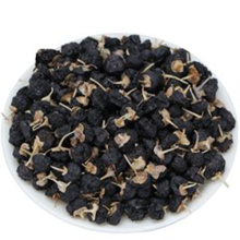 Top Grade Dried Food Black Goji