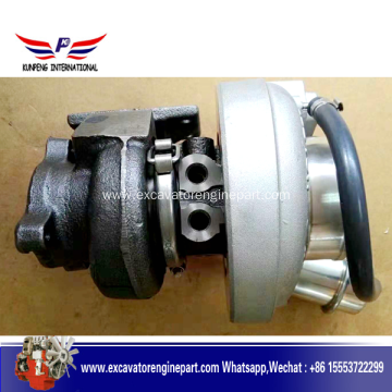 China for Komatsu Excavator Spare Parts Komatsu Original Enigine  Holset Turbocharger 6751-81-8088 export to Mexico Factory
