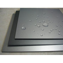 Color PVDF Aluminum Composite Panel