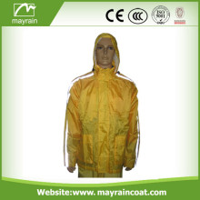 High Quality Man Polyester Windbreak
