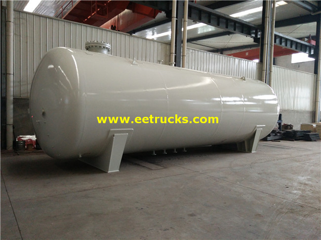 Propylene Aboveground Tanks