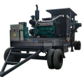 Industrial Mobile Crushing Equipment on Sale