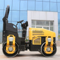 Diesel 3 Ton Articulated Vibratory Road Roller