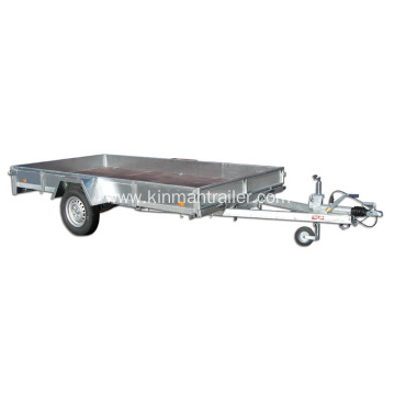 3M Enclosed Box Trailer For Multiple Use