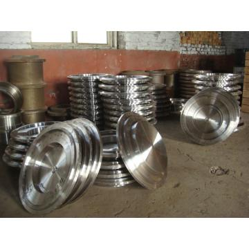 forged gear ring end housing