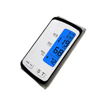 Wireless Sphygmomanometer Blood Pressure Monitor Bluetooth