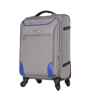 Spinner wheels Oxford Fabric luggage