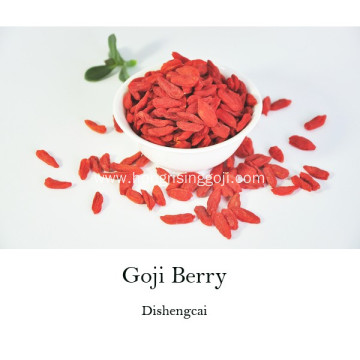 Muslim Goji Berry 180Grains Mixed Goji Berry