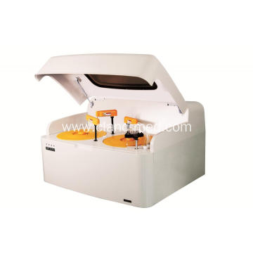 High Speed 300 Tests Fully-auto Biochemistry Analyzer