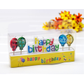 fireworks birthday candles