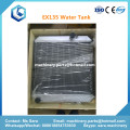 EX135 Water Tank Oil Cooler for Hatachi Excavator