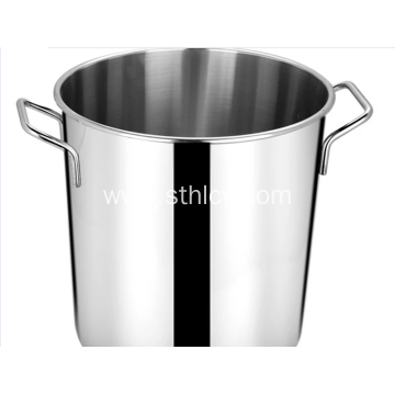 Metal Stainless Steel Milk Can