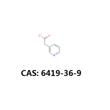 Best Quality for Nafamostat Intermediate 99% Instock Pyridylacetic Acid Hcl cas 6419-36-9 supply to Guatemala Suppliers