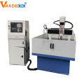 CNC metal milling machine for stainless carbon steel