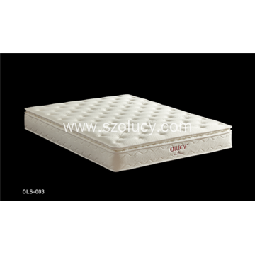 Lumar Support Spring Mattress