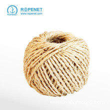 Good Quality for Natural Jute & Sisal Twine Natural 3 Strands Sisal Yarn Sisal Twine supply to Bermuda Factory