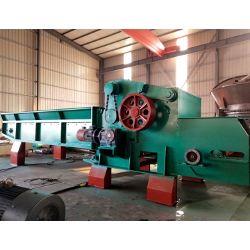 Biomass Power Plant Wood Chipping Machine Price