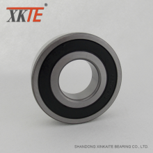 Good Quality for Rubber Sealed Ball Bearing Rubber Sealed Radial Ball Bearing 6307 2RS C3 export to Uruguay Factories