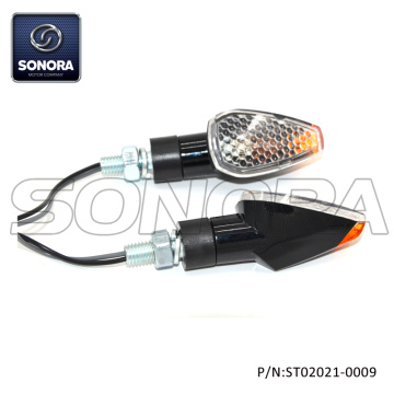 Plastic Shell  Bulb E-mark Bulb Light (P/N:ST02021-0009) Top Quality