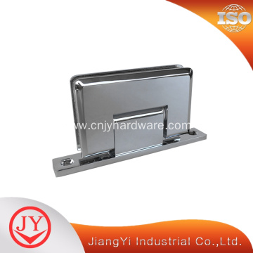 Hinges 90 Degree Shower Panel