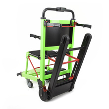 Electric Portable Emergency Wheelchair Stairclimber