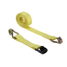 1 1/4 Inch Cam Buckle Strap