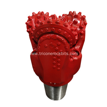 Full Size 100% New TCI Tricone Bit For Oilfield
