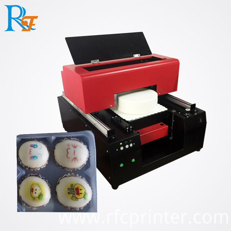 Cake Printer Edible