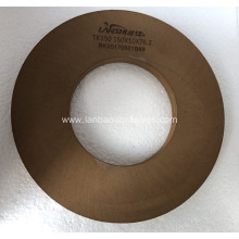 Brown coating deletion wheel wet use for glass