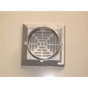 China for Precision Casting Cast Stainless Steel Anti Rust Floor Drain export to Albania Factories