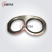 Wear Plate And Wear Ring For Schwing