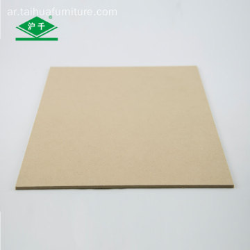 Raw Mdf Board 4'x8'x3.0mm CARB P2