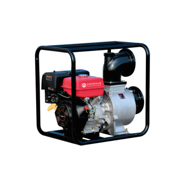 4 Inch Irrigation Gas Powered Water Pump