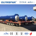 ASME standard cement brick fabrication autoclave