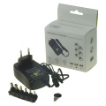 24W Universal AC/ DC Adapter  for Household