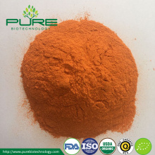 Organic spray heat-drying fresh Goji Berry juice powder