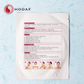 good quality v shape lift up facial mask