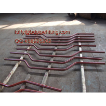 A234wp11 Pipe Fitting Pipline Components