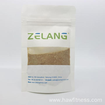 natural Tangerine Peel Extract powder