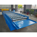 Australian Type Rolling Shutter Door Roll Forming Machine