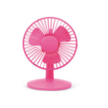 Portable USB Electric Air Cooler Water Cooling Fan