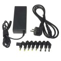 90W Automatic universal laptop ac adapter charger