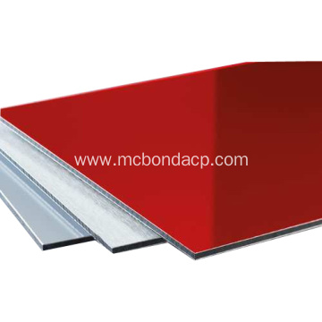 Outdoor Usage and Anti-Static ACP Panels