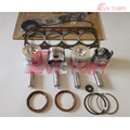 MAZDA XA T2500 head cylinder gasket overhaul rebuild kit