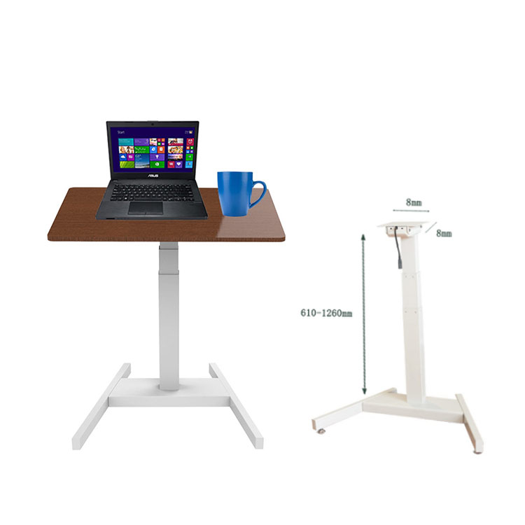 Standing Computer Table