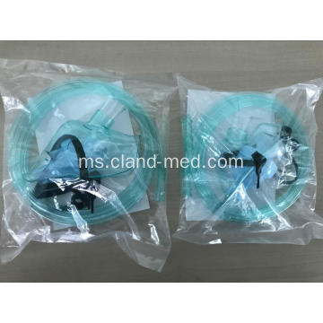 Mask Nebulizer