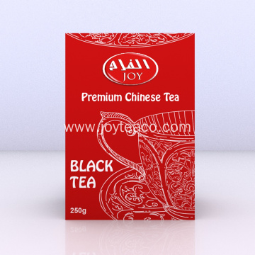 Health Benefits Black Tea